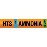 Opti-Code™ Ammonia Pipe Markers - High Temperature Suction