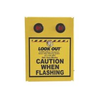 Collision Awareness Hall Traffic Alert Sensor