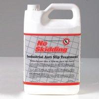 Industrial Anti-Slip Floor Treatment