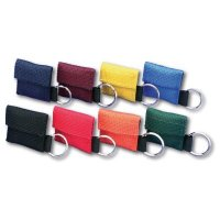 CPR Face Shield With Key Ring