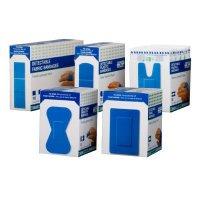 Metal Detectable Bandages