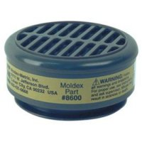 Moldex® 8000 Series Multi-Gas/Vapour Cartridge