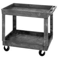 """Quantum® Box Top Utility Cart, 40""""L"""