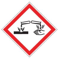 GHS Symbol Sheets
