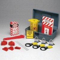 Brady® High Performance Electrical Lockout Kit