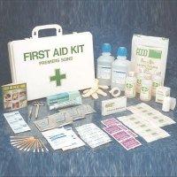 Chemical Burn Kit