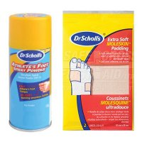 Dr. Scholl's® Foot Care Products