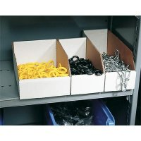 Corrugated Part Bins