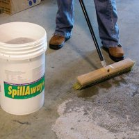 SpillAway+ ®