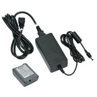 Brady Lithium Ion Rechargeable Battery Pack with AC Adaptor/Battery