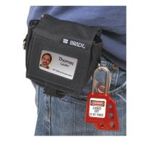 Mining Lockout/Tag-Out Bag