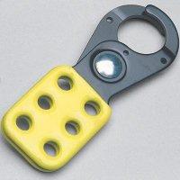 Brady® High Visibility Safety Lockouts