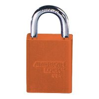 American Lock® Aluminum Padlocks - Keyed-Alike