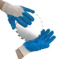 Bull Dog NT Medium-Duty Nitrile-Dipped Gloves