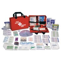 Soft Pack Briefcase Kit