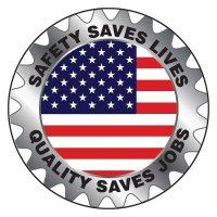 Safety Hard Hat Labels - Safety Saves Lives