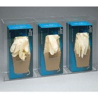 Brady® Deluxe Glove Dispenser
