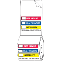 Right-To-Know Labels