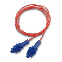 Howard Leight AirSoft® Multiple-Use Earplugs