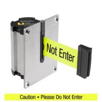 Beltrac® Concealed Mount Wall Unit - Please Do Not Enter 50-3012FY/S6