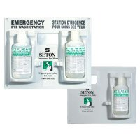 Emergency Eyewash Wall Stations