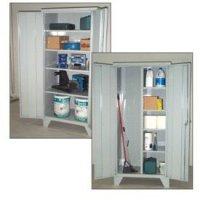 Housekeeping Cabinet - Shelf Cap 1750
