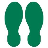 Brady® Toughstripe® Die-Cut Shapes - Footprints