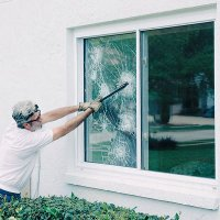 Express Window Films Window Protection Film WCS4MIL/2
