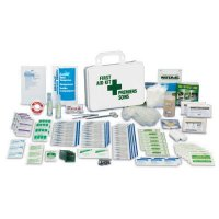 Contractor First Aid Kit