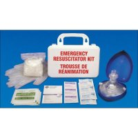 Emergency CPR First Aid Kit
