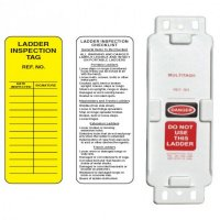 Laddertag® Ladder Safety Management Kit