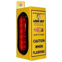 Collision Awareness Exterior Forklift Look Out Sensor
