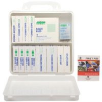Safecross® Ontario Section 9 First Aid Kit