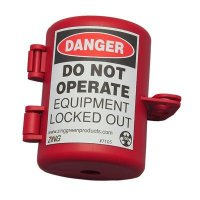 Zing® RecycLockout Small Plug Lockout