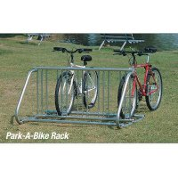 Saris Cycling Group Bike Racks 6258