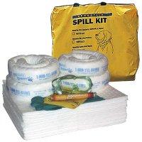DAWG® Versatile Flat Spill Kits