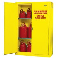 Flammable Storage Cabinet - ULC Approved