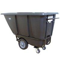 Heavy-Duty Tilt Cart