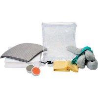 Basic Vehicle Spill Kit