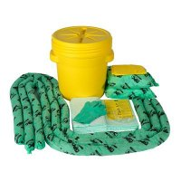 Chemical 20-Gallon Lab Pack