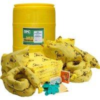 BrightSorb High-Visibility 55-Gallon Spill Kit