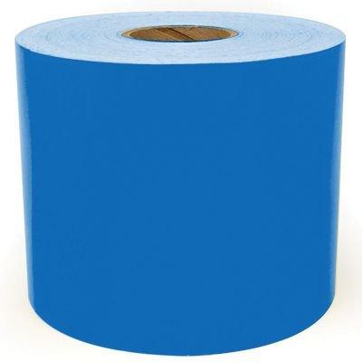 LabelTac® LT407HT High Temperature Printer Labels - Blue
