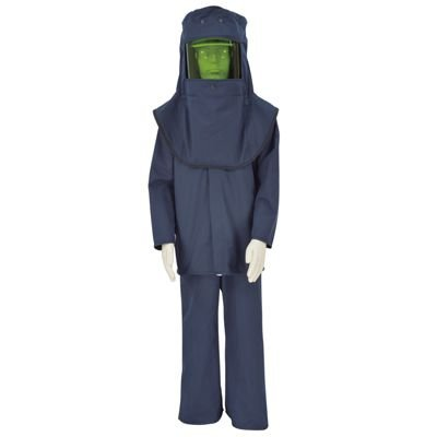 Oberon® Deluxe LAN Arc Flash Suit