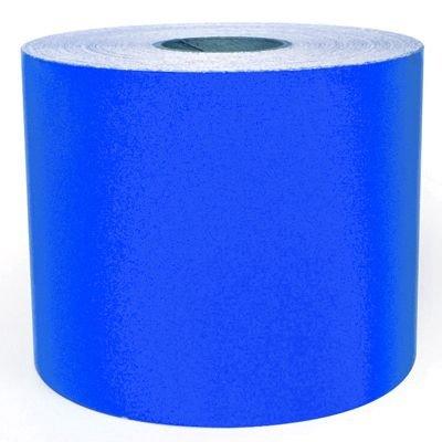 LabelTac® LT307RF Reflective Printer Labels - Blue