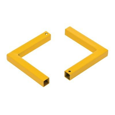 Corner Connectors For Steel Square Safety Handrails