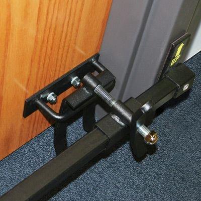 Barracuda Intruder Defense System, Glass Door Accessory
