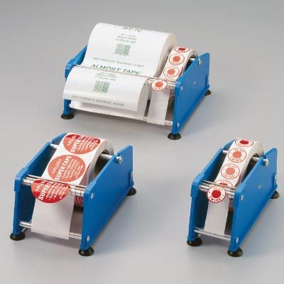 Table Top Label Dispensers