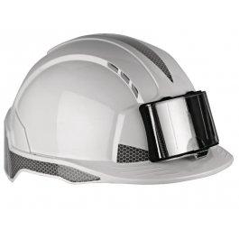 Casque de protection JSP® Evolite® CR2® avec porte-badge