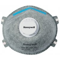 Masques anti-poussières Honeywell 5000 Series Specialty - FFP1