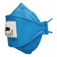 Masque jetable série Aura™ 9400+ FFP3